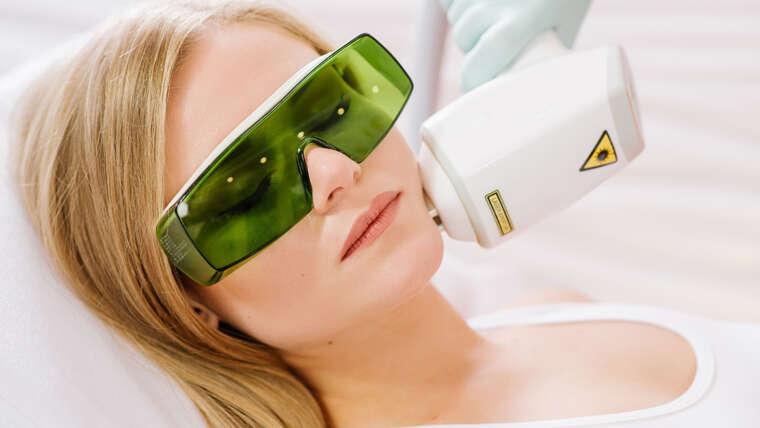 Therapien – Dioden-Laser